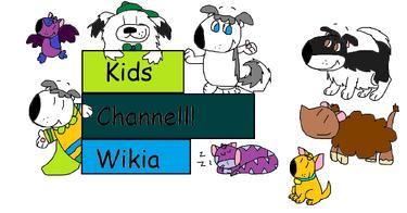 Kids Channell! Wikia