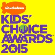 Kids Choice Awards 2015 logo