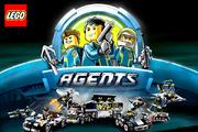 Legoagents