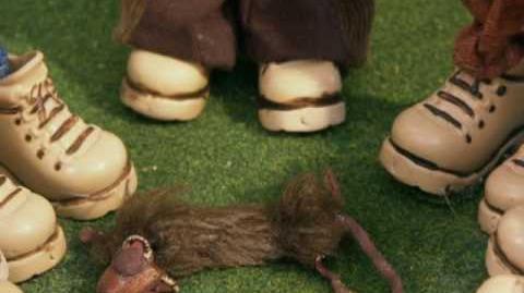 Weird Al Yankovic - Weasel Stomping Day
