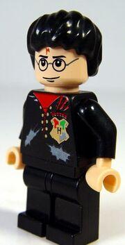 LEGO HarryPotter