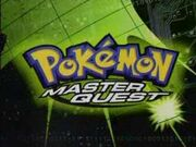 Pokemon Master Quest