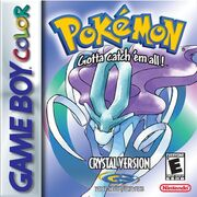 Pokemoncrystalversion
