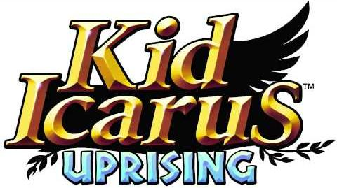 Chapter 11 Viridi, Goddess of Nature Looped - Kid Icarus Uprising Music Extended