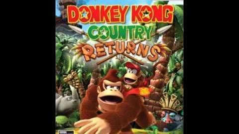 Donkey Kong Country Returns Music Muncher Marathon