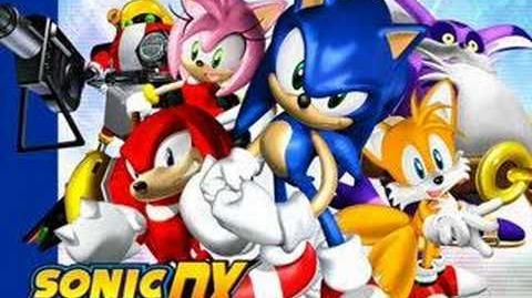 Sonic Adventure DX Music Final Egg 2