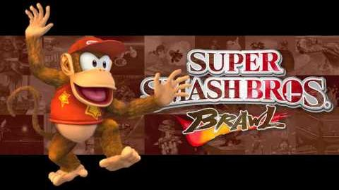 King K.Rool Ship Deck 2 - Super Smash Bros. Brawl