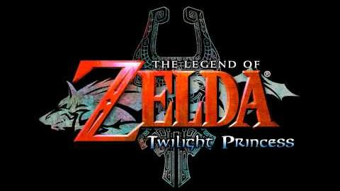 Gerudo Desert - The Legend of Zelda Twilight Princess Music Extended
