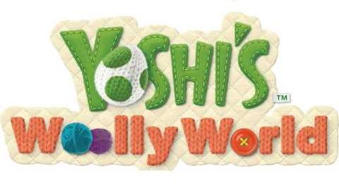 Duplicitous Delve - Yoshi's Woolly World Music Extended