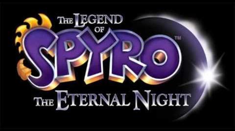 Spyro - The Eternal Night Soundtrack - Gaul