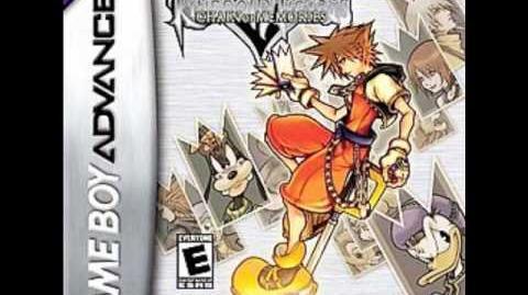 Kingdom Hearts Chain of Memories Music Welcome to Wonderland