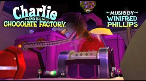 Charlie and the Chocolate Factory Soundtrack ♫ Wriggle Sweet Room- Winifred Phillips