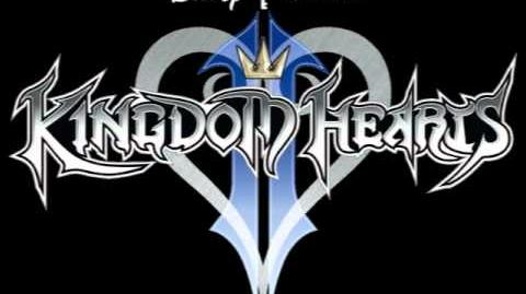 Kingdom Hearts II OST Sinister Shadows (Extended)