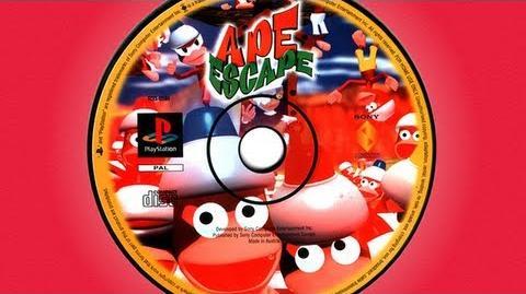 Ape Escape Soundtrack - Specter Land Specter Circus
