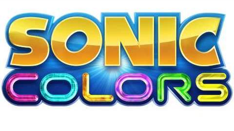 Aquarium Park 1 - Sonic Colors Music Extended