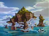 Bully Island