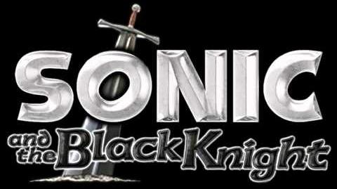 Camelot Castle - Sonic and the Black Knight Music Extended