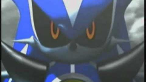 Boss 6 Metal Madness - Sonic Heroes OST