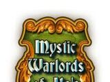 Mystic Warlocks of Ka'a