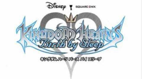 Kingdom Hearts Birth By Sleep - Rage Awakened