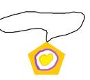 Golden Aura Medallion