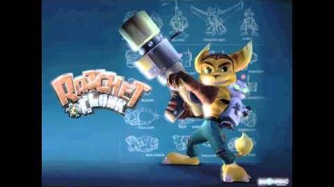 Great Gaming Soundtracks Ratchet & Clank - Batalia Theme