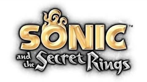 Unawakening Float (Night Palace) - Sonic and the Secret Rings Music Extended