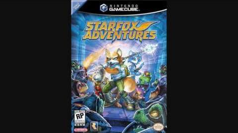 Starfox Adventures - Lightfoot Village and Walled City Day (HD)