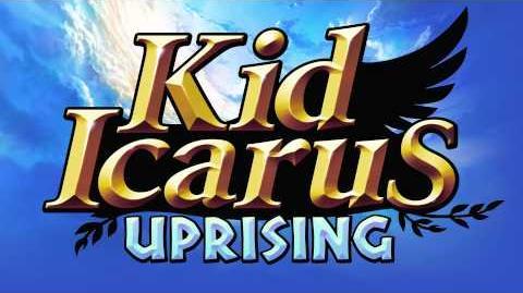 Little Girl's Theme - Kid Icarus Uprising