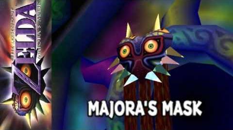 Let's Listen Majora's Mask - Majora's Mask Battle (Extended)