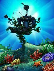 KND Deep Sea Reseacrh Facility
