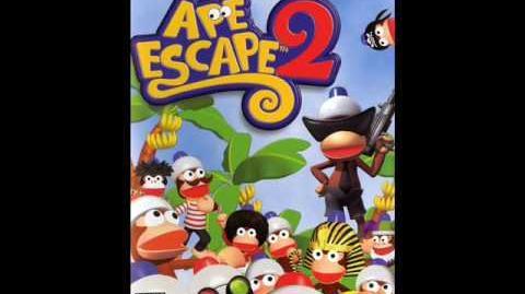 Ape Escape 2 - Final Battle with Specter