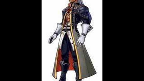 Kingdom Hearts Music - Vs Ansem
