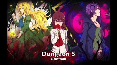 Dungeon 5 from Ib
