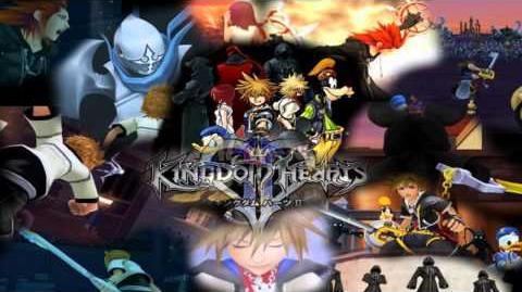Let's Listen Kingdom Hearts II - The Encounter (Extended)