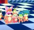 The Delightful Koopalings From Down The Lane