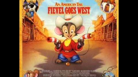 07. Dreams to Dream (Tanya's Version) - Fievel Goes West OST-0