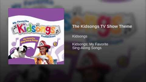 The Kidsongs TV Show Theme