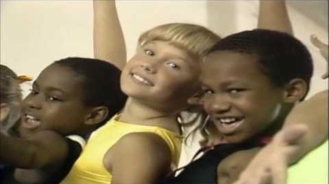 Kidsongs - Bend Me, Shape Me Original Version HD 1080p