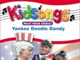Kidsongs: Sing Out, America!