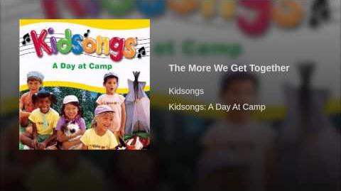 The More We Get Together-0