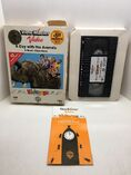 A Day with the Animals - Original VHS