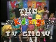 Kidsongs87