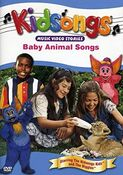 Baby Animal Songs - 2002 DVD