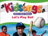 Kidsongs: The Wonderful World of Sports