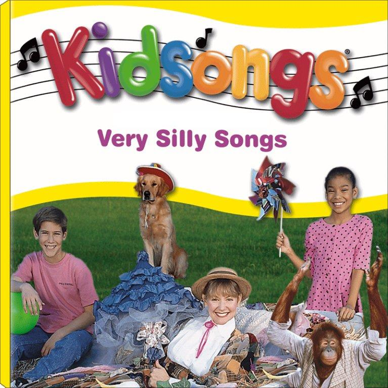 Kidsongs: Very Silly Songs | Kidsongs Wiki | FANDOM powered by Wikia