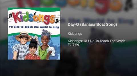 Day-O (Banana Boat Song)