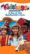A Day at Old MacDonald's Farm - 2002 VHS