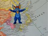 Around the World in 30 Minutes