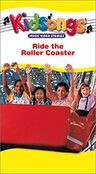 Ride the Roller Coaster - 2002 VHS